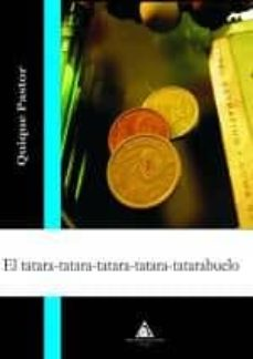 Bressoamisuradi.it El Tatara-tatara-tatara-tatara-tatarabuelo Image