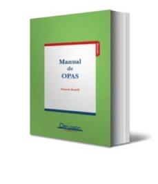Descargar MANUAL DE OPAS gratis pdf - leer online