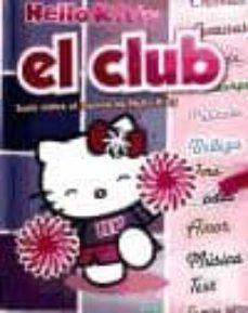 Chapultepecuno.mx Hello Kitty El Club Image