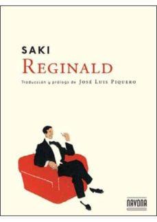 reginald-9788492840861