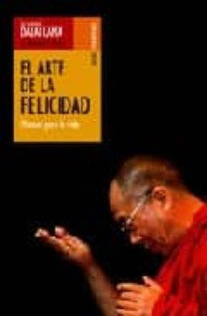 Titantitan.mx Pack El Arte De La Felicidad: Manual Para La Vida (2 Vols.) Image