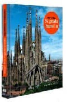Encuentroelemadrid.es El Templo De La Sagrada Familia: Arquitectura Y Simbolismo Image
