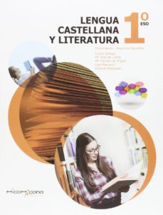 Mrnice.mx Lengua Y Literatura Castellana 1º Eso Image