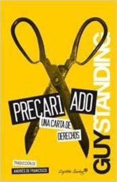 Trailab.it El Precariado: Una Carta De Derechos Image