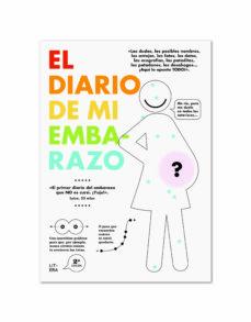 Descargar revistas gratis ebook EL DIARIO DE MI EMBARAZO ePub iBook de NOELIA TERRER BAYO, CARLOS RUBIO CANET