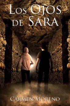 Descargas gratuitas de audiolibros para iphone LOS OJOS DE SARA de CARMEN MORENO (Spanish Edition) iBook