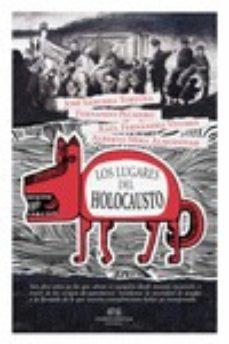 Descargando audiolibros al ipad 2 LOS LUGARES DEL HOLOCAUSTO 9788494931161