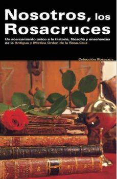 nosotros los rosacruces (ebook)-9788495285461