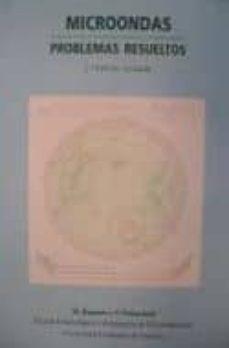 Emprende2020.es Microondas: Problemas Resueltos (2ª Ed.) Image