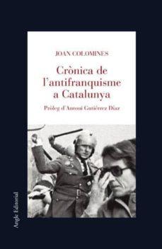 Permacultivo.es Cronica De L Antifranquisme A Catalunya Image