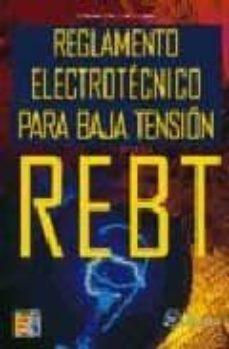 Enmarchaporlobasico.es Reglamento Electrotecnico Para Baja Tension (Rebt) Image