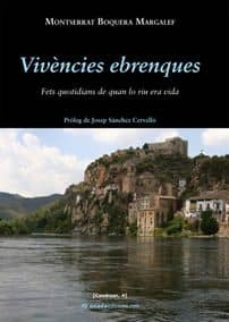 Chapultepecuno.mx Vivencies Ebrenques. Fets Quotidians De Quan Lo Riu Era Vida Image