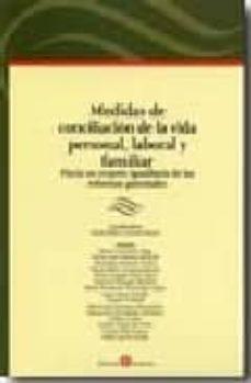 Javiercoterillo.es Medidas De Conciliacion De La Vida Personal, Laboral, Y Familiar Hacia Un Respeto Igualitario Image