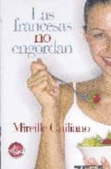 Inmaswan.es Las Francesas No Engordan Image