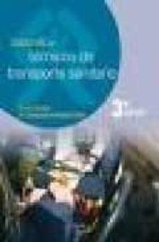 Ojpa.es Tecnicos De Transporte Sanitario: Manual (3ª Edicion) Image