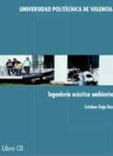 Costosdelaimpunidad.mx Ingenieria Acustica Ambiental (Cd Rom) Image