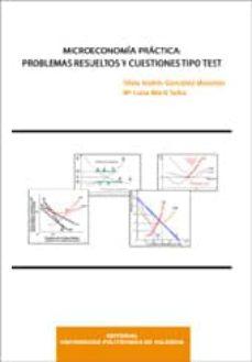 Inmaswan.es Microeconomia Practica: Problemas Resueltos Tipo Test Image