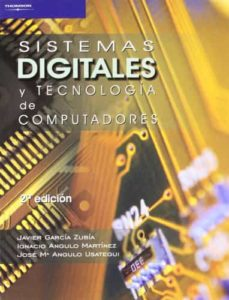 Titantitan.mx Sistemas Digitales Y Tecnologia De Computadores Image