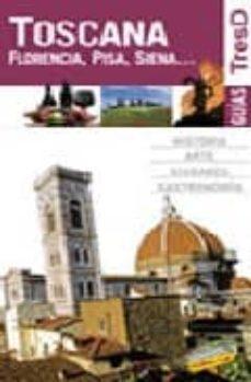 Geekmag.es Toscana (Guias Tresd) Image