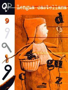 Alienazioneparentale.it Quadern Lengua Castellana 9 Image