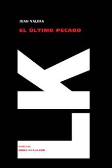 Viamistica.es El Ultimo Pecado Image