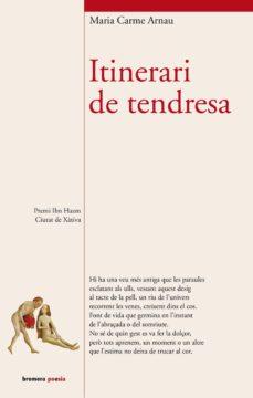 Ironbikepuglia.it Itinerari De Tendresa. Premi Ibn Hazm De Poesia De Xativa Image