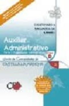 Carreracentenariometro.es Auxiliar Administrativo (Parte I): Organizacion Administrativa Image