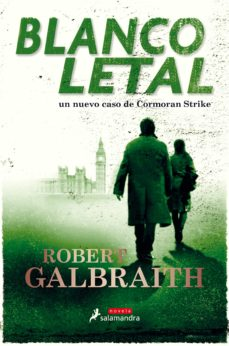 Ebook de descarga gratuita para móvil. BLANCO LETAL (Spanish Edition)