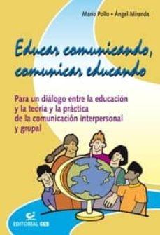 Bressoamisuradi.it Educar Comunicando, Comunicar Educando: Para Un Diálogo Entre La Educación Y La Teoría Y La Práctica De La Comunicación Image