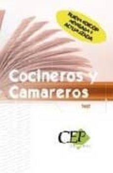 Followusmedia.es Test Cocineros Y Camareros Oposiciones Generales Image