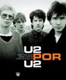 Descargar U2 POR U2 gratis pdf - leer online