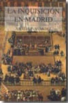 Permacultivo.es La Inquisicion En Madrid Image