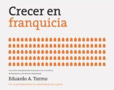 Descargar CRECER EN FRANQUICIAS gratis pdf - leer online