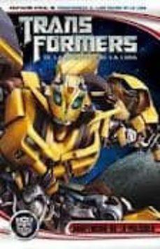 Permacultivo.es Transformers 3: El Lado Oscuro De La Luna. Adaptacion De La Pelic Ula Image