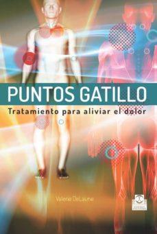 Libro de texto en inglés descarga gratuita pdf PUNTOS GATILLO de VALERIE DELAUNE