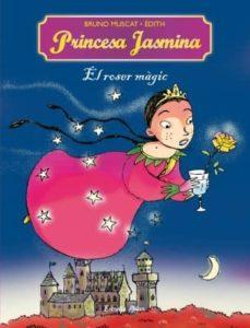 Alienazioneparentale.it Princesa Jasmina: El Roser Màgic Image