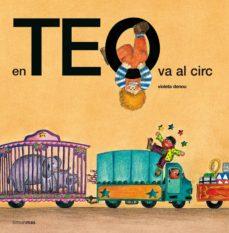 Lofficielhommes.es En Teo Va Al Circ Image