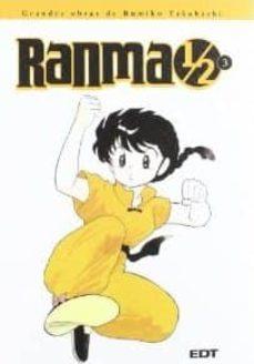 ranma 1/2 integral 03 (comic)-rumiko takahashi-9788499473161