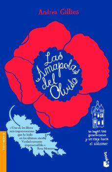 Descarga libros gratis para itunes LAS AMAPOLAS DEL OLVIDO 9788499981161