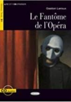 Ebook for calculus gratis para descargar LE FANTÔME DE L OPERA LIVRE + CD DJVU iBook PDF (Spanish Edition) de AA.VV