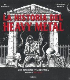 Valentifaineros20015.es La Historia Del Heavy Metal Image