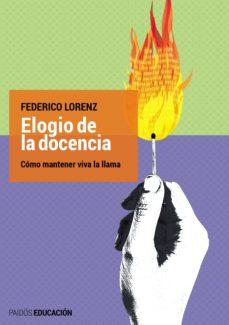 elogio de la docencia (ebook)-9789501298161