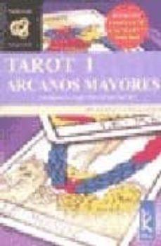 Bressoamisuradi.it Tarot 1: Arcanos Mayores. Los Simbolos Arquetipicos Del Destino ( Incluye Lamina Con Los Arcanos Mayores) Image