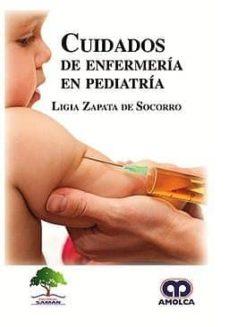 Libros descargables gratis para psp CUIDADOS DE ENFERMERIA EN PEDIATRIA 9789588950761 MOBI PDF (Literatura española) de L. ZAPATA