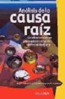 Srazceskychbohemu.cz Analisis De La Causa Raiz: Una Herramienta Para La Administracion De La Calidad Total Image