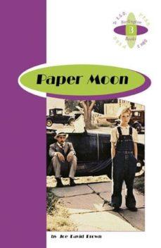 Descargar libros gratis en kindle PAPER MOON ( 3º ESO) 9789963475261