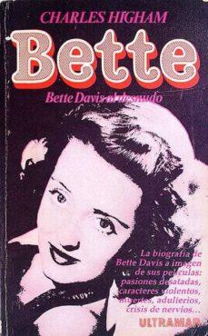 Cronouno.es Bette Davis Al Desnudo Image