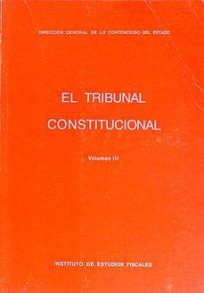 Permacultivo.es El Tribunal Constitucional Iii Image