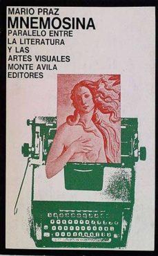 Costosdelaimpunidad.mx Mnemosina. Paralelo Entre La Literatura Y Las Artes Visuales Image