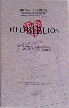Cdaea.es Filobiblión Image